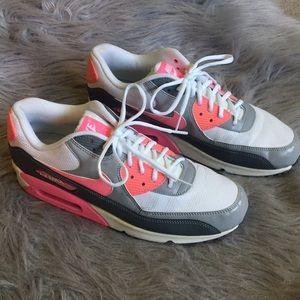 Nike AIRMAX | Woman's shoes | EUC